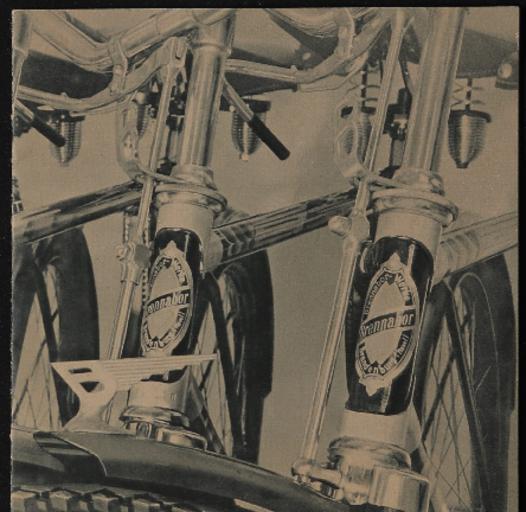 Brennabor Katalog 1939