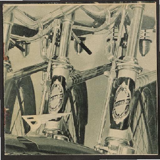 Brennabor, Katalog 1939