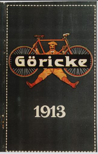 Göricke Katalog Kopie 1913