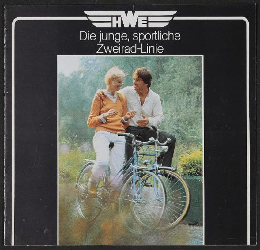 HWE Heidemann Werke Katalog  1978