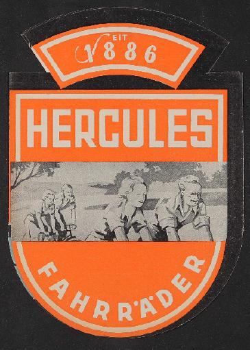 Hercules Prospekt 1930er Jahre (3)