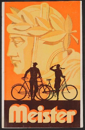 Meister, Prospekt 1931