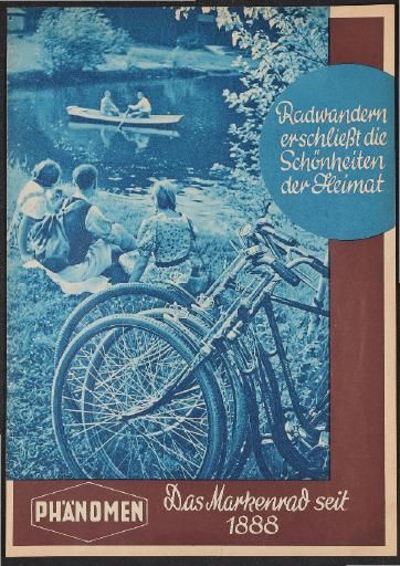 Phänomen Werbeblatt 1939 (3)