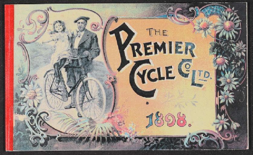 Premier Cycle Katalog Kopie 1898