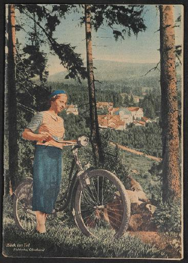 Stricker Katalog 1938