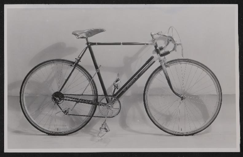 Wanderer Rennrad 1934