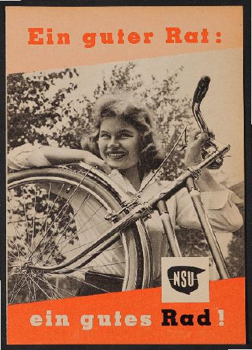 NSU Prospekt um 1960 (2)