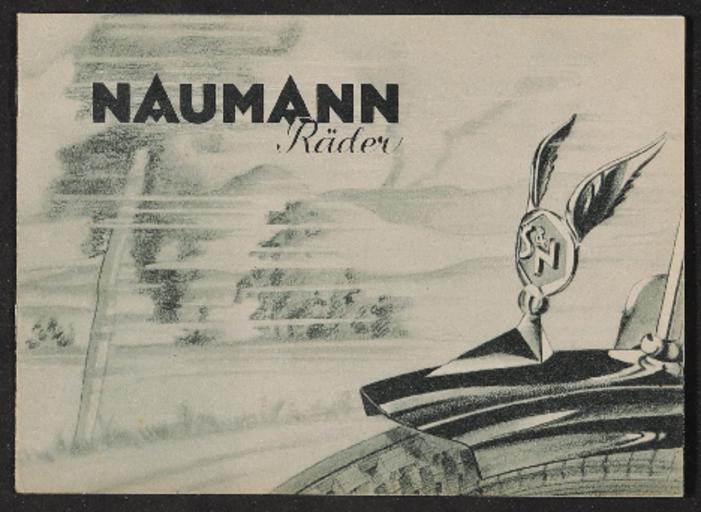 Naumann Katalog 1930er Jahre (2)